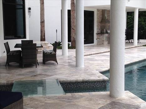Marble pavers are the foremost trending flooring element these days to reflect a spectacular charm to your outdoor living space. Stone-Mart provides prime quality marble pavers at the simplest discount possible within the market with warranted sturdiness.